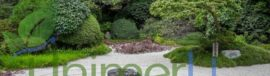 Эстетика и философия японского сада